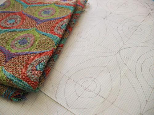 Paper-pattern