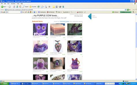 Purpletreasury