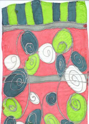 Insscarf